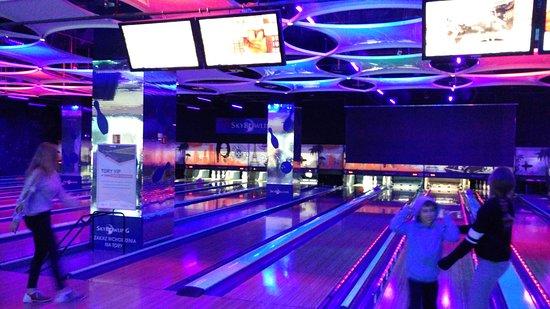 Sky Bowling - Kregielnia
