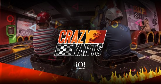Crazy Karts Argentina