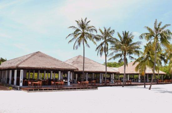 Kudafunafaru Island Photo