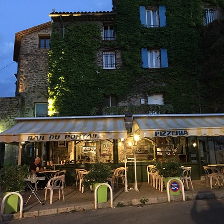 Bar du Portail: photo0.jpg