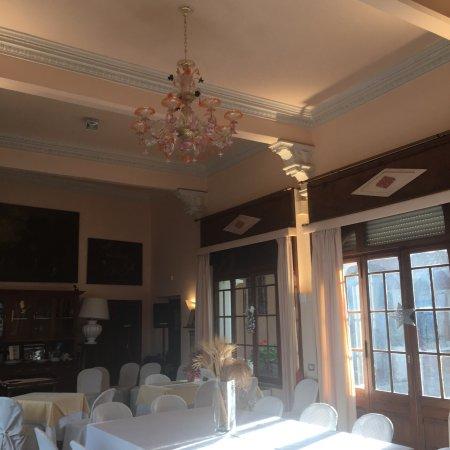 潘布費緹別墅酒店照片