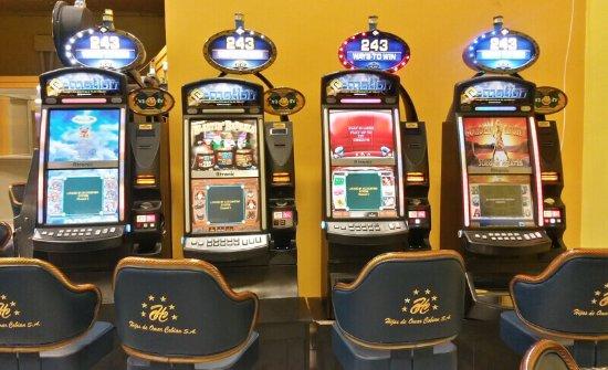 Fortunata Casino Federación