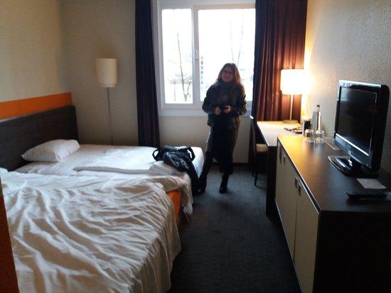 Mercure Hotel Köln West Foto