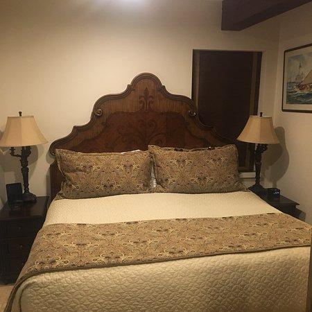 charming hotel !!
