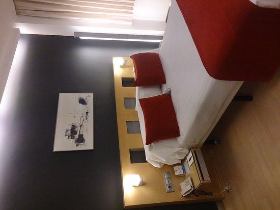 Ayre Hotel Caspe: アイレ ホテル カスペ