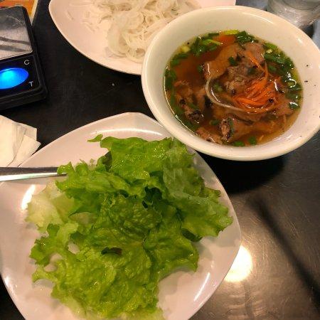 Pho Xua Photo