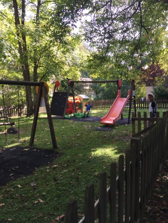 Connelles, Francia: AIR DE JEUX POUR ENFANTS