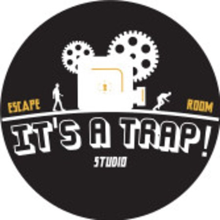 ‪It's a Trap  Studio - Escape Room‬
