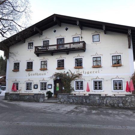 Fischbachau, Saksa: Gasthaus Nägele