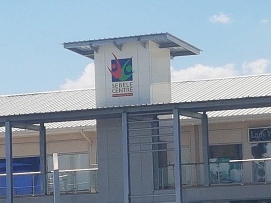 Sebele Centre