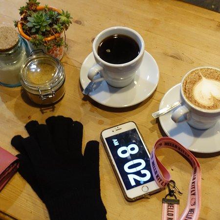 The Perky Peacock Coffee Shop: photo3.jpg