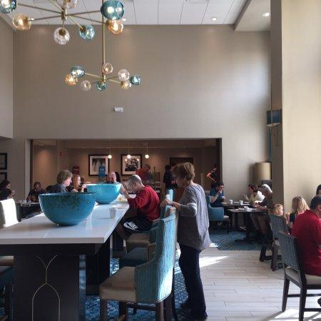 Na Slici Je Hampton Inn Suites Tampa Busch Gardens Area Tampa Tripadvisor