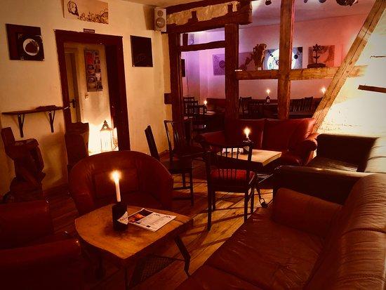 Greifswald, Γερμανία: KulturBar - Room 1