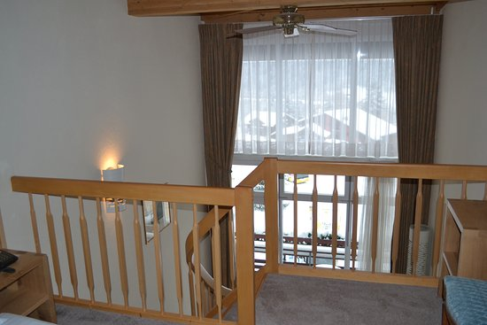 Hotel Kreuz & Post: Amazing Room