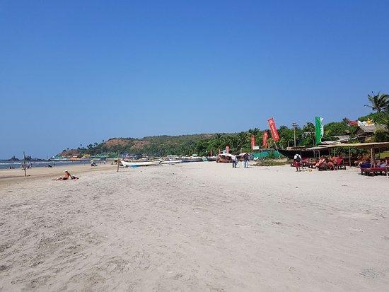 Arambol Beach