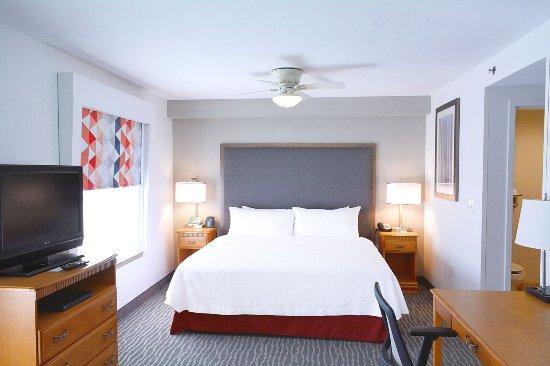 Homewood Suites by Hilton - Greenville : Studio Suite