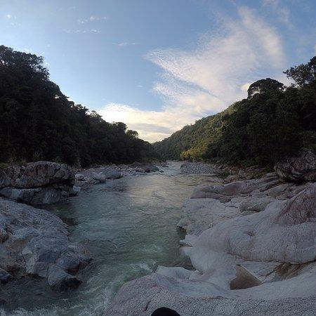 Jungle River Lodge: photo2.jpg