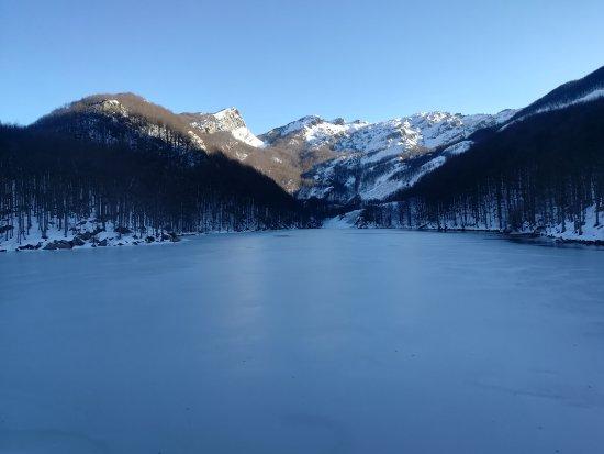 Bosco di Corniglio, Ιταλία: Lagoni
