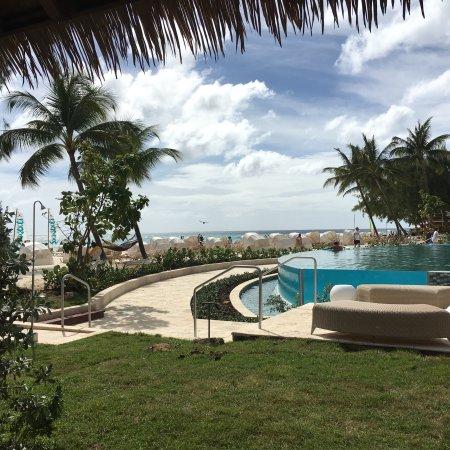 Christmas in Barbados!