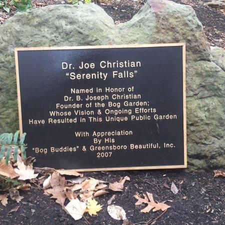 The Bog Garden at Benjamin Park (Greensboro) - 2018 All You Need to ...