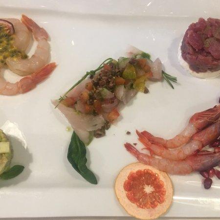 Riesling griglia e cucina marina di ravenna restaurantbeoordelingen tripadvisor - Ristorante riesling griglia e cucina marina di ravenna ra ...