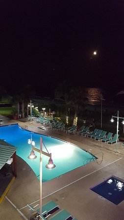 Ocean Dunes Resort & Villas: 20160723_235427_large.jpg