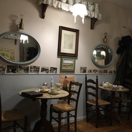 Bon Restaurant Pontrieux