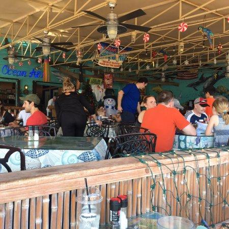 Sunshine Seafood Restaurant Cleveland