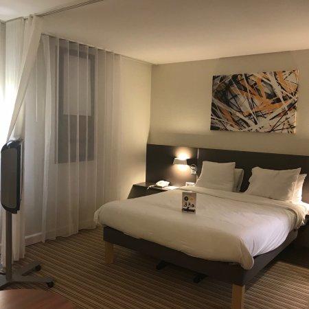 Novotel Suites Paris Montreuil Vincennes: photo0.jpg