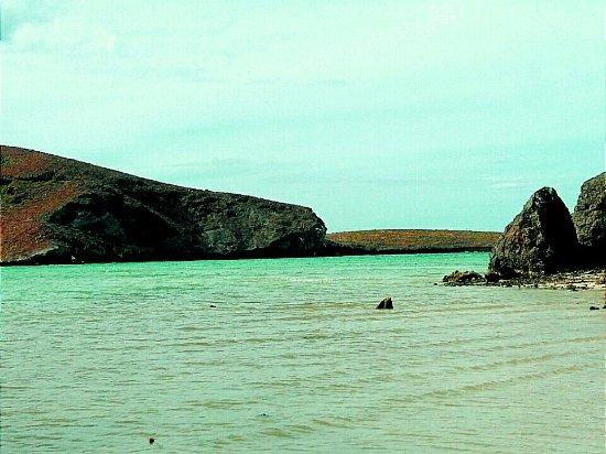Timeless Baja