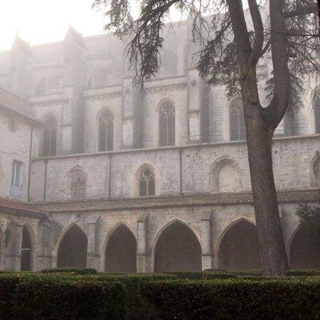 Hotel le couvent royal de saint maximin saint maximin la - Restaurant la table de bruno saint maximin ...