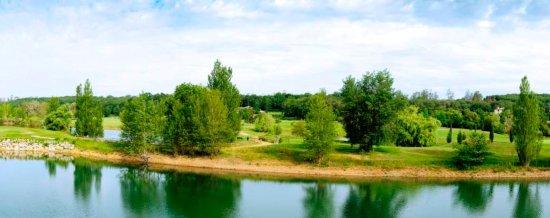 Garden Golf Teoula