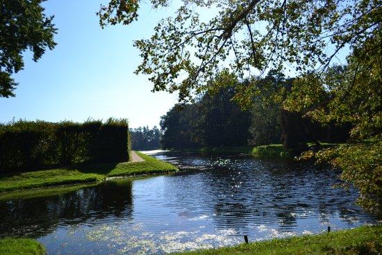 Niczym łazienki Królewskie Picture Of Arkadia Park