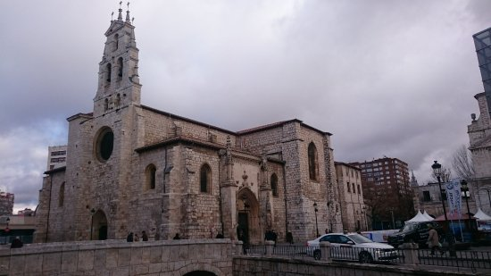 San Lemes Church