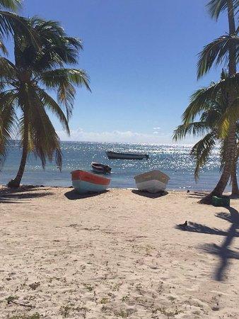 Bayahibe, Dominican Republic: Mooi
