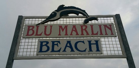 ‪Blu Marlin Beach‬