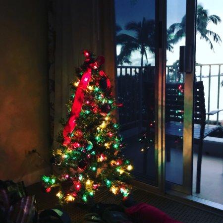 Christmas in Kaua'i