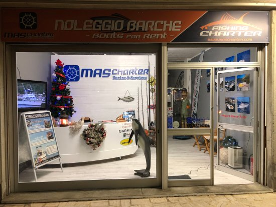 Mascharter Marine&Services