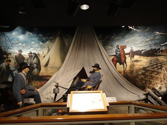 Tennessee State Museum Photo