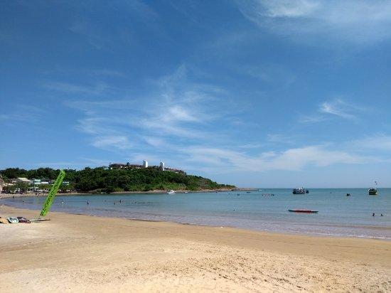 Praia de Ubu