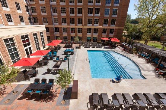 Hilton Garden Inn Charlotte Southpark Updated 2017 Hotel Reviews Price Comparison Nc