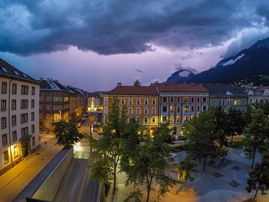 The Penz Hotel Innsbruck Austria Reviews Photos Price Comparison Tripadvisor