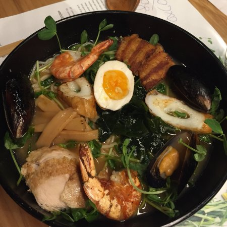 Japanese Restaurant Ipswich