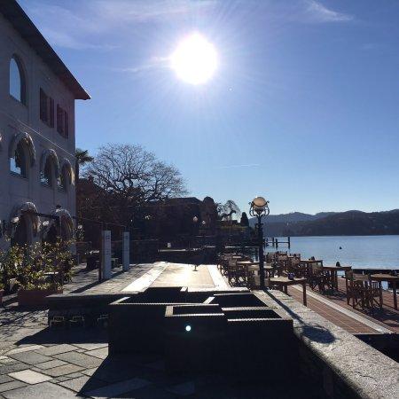 Hotel San Rocco: Una buona soluzione per un breve soggiorno!
