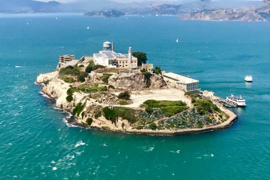 Bay Aerial San Francisco Helicopter Tours