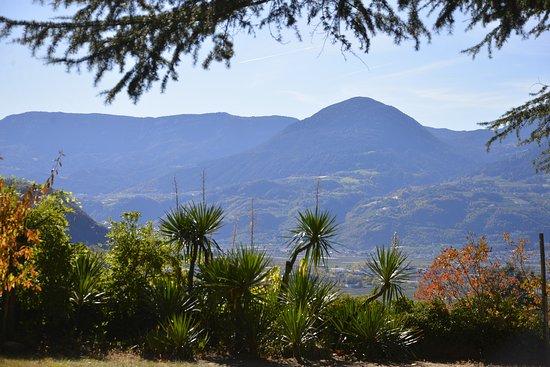 Zdjęcie Italian Alps
