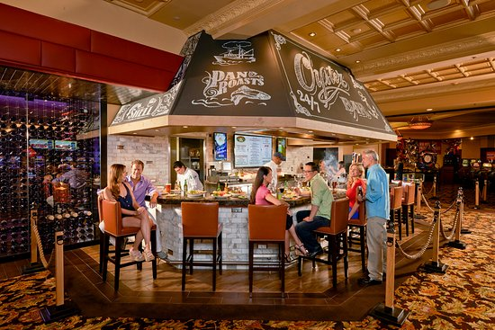 Palace Station Hotel And Casino Reviews