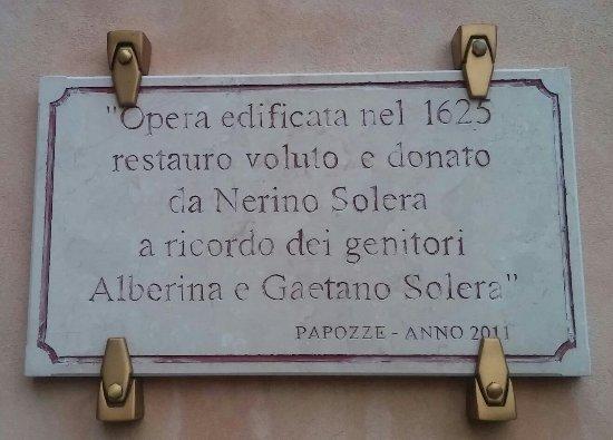 Chiesa Parrocchiale dei S.S. Bartolomeo e Carlo