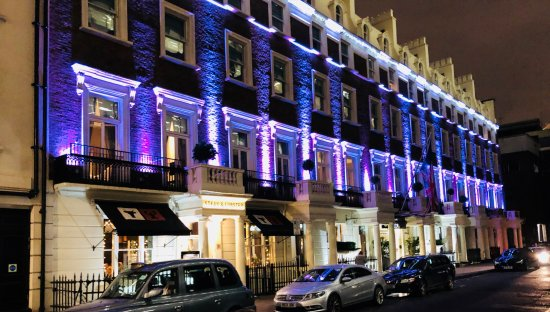 Radisson Blu Edwardian Sussex Hotel Photo
