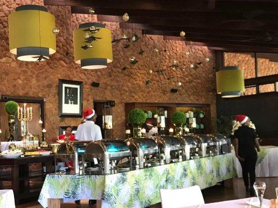 Thaba Eco Hotel Image